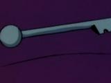 Muzan's Key