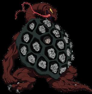 Jinmen-back (009 vs. Devilman)