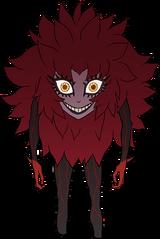 Psycho Jenny (Crybaby)