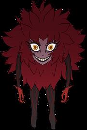 Daemon-9