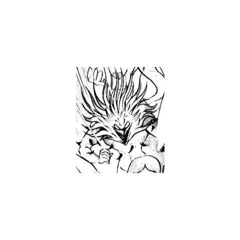 Neruys in the manga