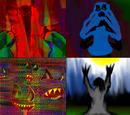 Dark Art Set 21