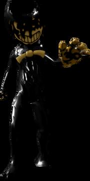 The Inky Demon of Doom