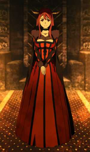 Demon King Maoyu