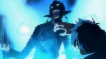 Satan (Blue Exorcist)