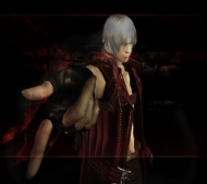 DMC3Quicksilver