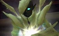 Lucia Devil Trigger (Amulet Heart) DMC2