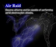 Air Raid DMC1