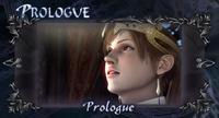 DMC4 SE cutscene - Prologue