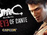 DmC: The Eye of Dante