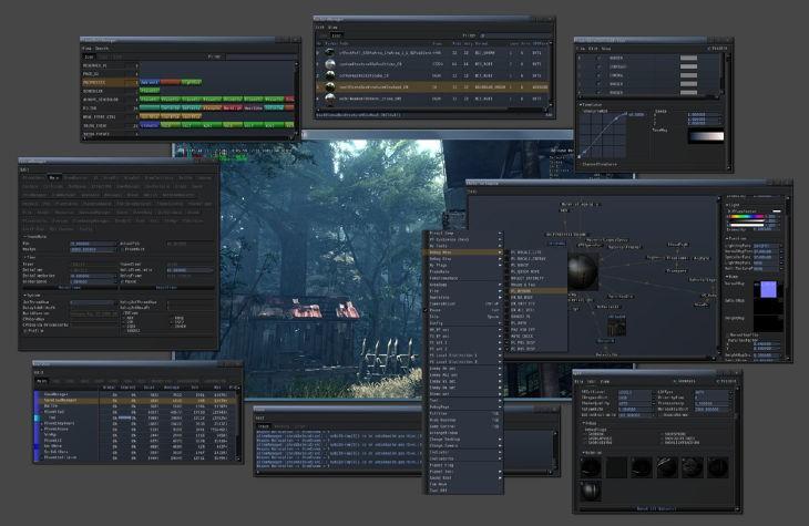 MT Framework | Devil May Cry Wiki | FANDOM powered by Wikia