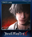 Devil May Cry 5 Card 5