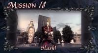 DMC4 SE cutscene - Slash!