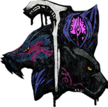 DMC5 Player icon (V)