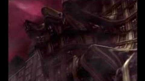 Devil May Cry 2 - Nefasturris