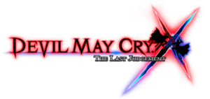 DMCX The Last Judgement logo