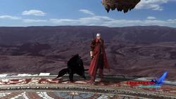 Black Dante DMC4SE