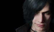Devil May Cry 5 RE Engine 6