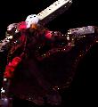 DMC1 Dante key visual