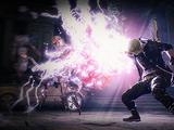Devil May Cry 5 walkthrough/SM01