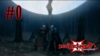 Doblaje Castellano Devil May Cry 3 - 00 Prólogo-1