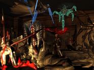 DMC3 Clear Bonus Art (5)
