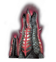 Devil May Cry 3 Damned Rook Render PNG