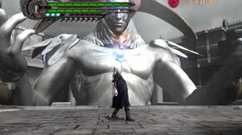 Devil May Cry 4 Counters