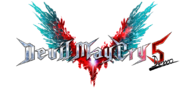 Devil May Cry 5 Demo logo
