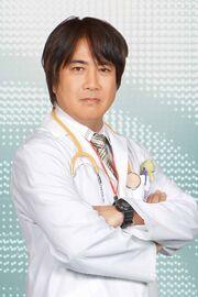 Matsumoto Yasunori