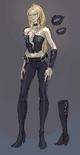 Trish concept DMC5
