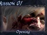 Opening (DMC4)