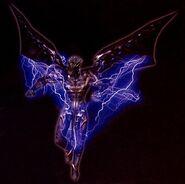 Devil Trigger DMC