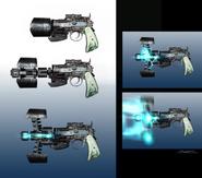 Weapons CA 08 DmC
