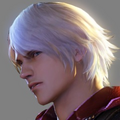 DMC4SE Nero PSN Avatar