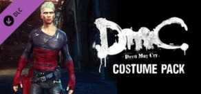 Costumes Pack DLC DmC