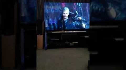 DMC5 Leaked? (not a clickbait)