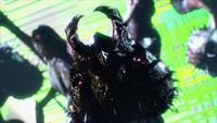 DMC5 cutscene - Mission 02-Scene 03