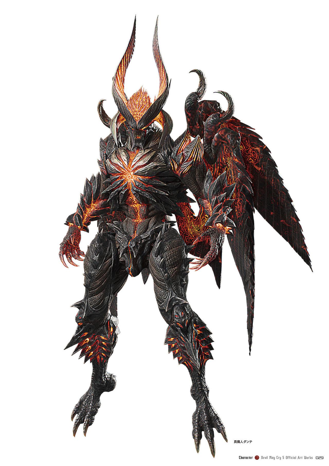 Devil Trigger Devil May Cry Wiki Fandom