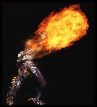 DT Ifrit