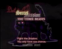 Secret mission 4