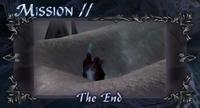 DMC4 SE cutscene - The End