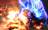 Devil May Cry 4 (PACHISLOT) Official wallpaper from Enterrise site12