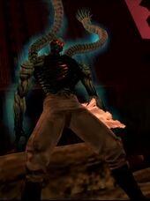 Arius the devil