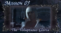 DMC4 SE cutscene - The Voluptuous Gloria