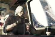 DMC5 Clear Bonus Art 30