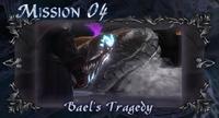 DMC4 SE cutscene - Bael's Tragedy