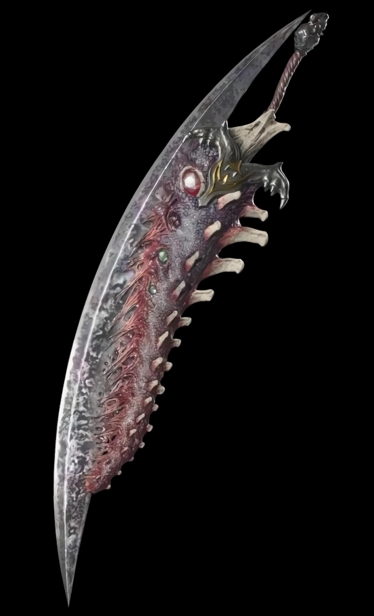 Sparda (Devil Arm) | Devil May Cry Wiki | FANDOM powered by
