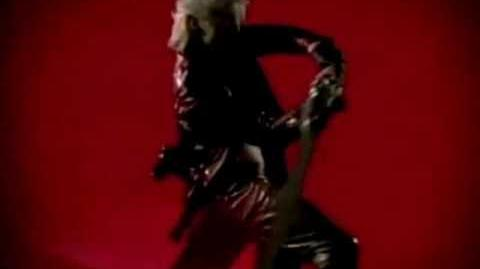 Devil may cry 3 commercial