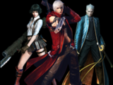 Devil May Cry 3: Dante's Awakening HD Awards